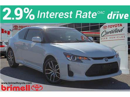 2015 Scion tC Base (Stk: 10116TAC) in Scarborough - Image 1 of 21
