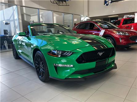 2019 Ford Mustang GT Premium (Stk: 22784) in Newmarket - Image 1 of 8