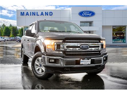 2018 Ford F-150 XLT (Stk: 9F11108A) in Vancouver - Image 1 of 26
