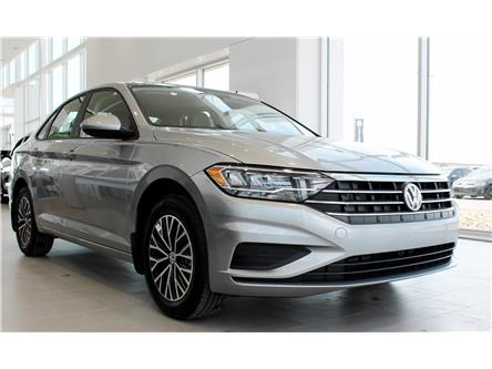 2019 Volkswagen Jetta 1.4 TSI Highline (Stk: 69480) in Saskatoon - Image 1 of 20
