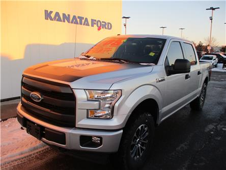 2017 Ford F-150 XLT (Stk: 18-18311) in Kanata - Image 1 of 16