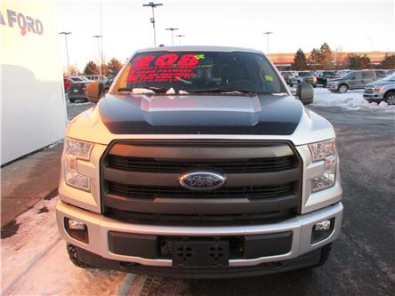 2017 Ford F-150 XLT (Stk: 18-18311) in Kanata - Image 2 of 16