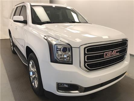 2016 GMC Yukon SLT (Stk: 169370) in Lethbridge - Image 1 of 30