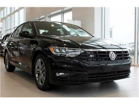 2019 Volkswagen Jetta 1.4 TSI Highline (Stk: 70007) in Saskatoon - Image 1 of 22
