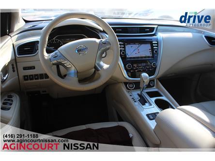 2018 Nissan Murano SL (Stk: U12719) in Scarborough - Image 2 of 29