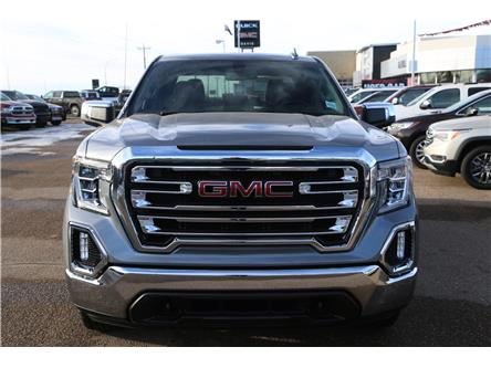 2020 GMC Sierra 1500 SLT (Stk: 181460) in Medicine Hat - Image 2 of 21