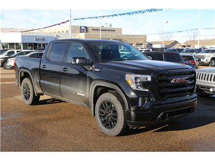 2020 GMC Sierra 1500 Elevation (Stk: 181788) in Medicine Hat - Image 1 of 22