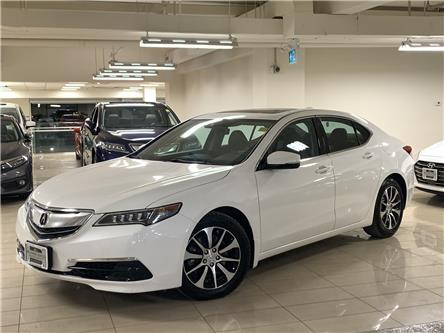 2015 Acura TLX Tech (Stk: AP3525) in Toronto - Image 1 of 32