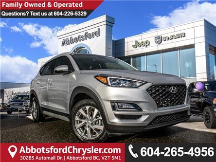 2019 Hyundai Tucson Preferred (Stk: AB0999) in Abbotsford - Image 1 of 25