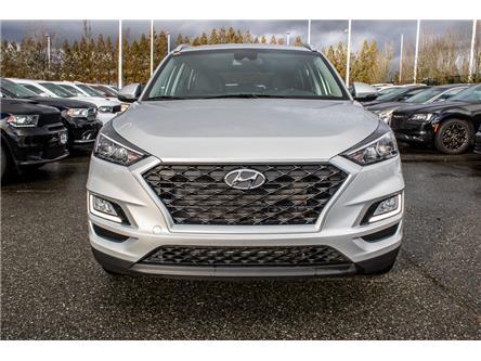 2019 Hyundai Tucson Preferred (Stk: AB0999) in Abbotsford - Image 2 of 25
