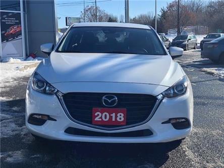 2018 Mazda Mazda3 GX (Stk: M26951) in Gloucester - Image 2 of 16