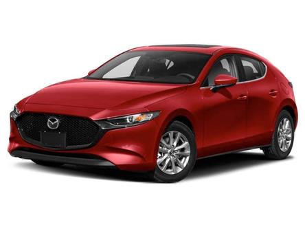 2020 Mazda Mazda3 Sport GT (Stk: 200757) in Burlington - Image 1 of 9