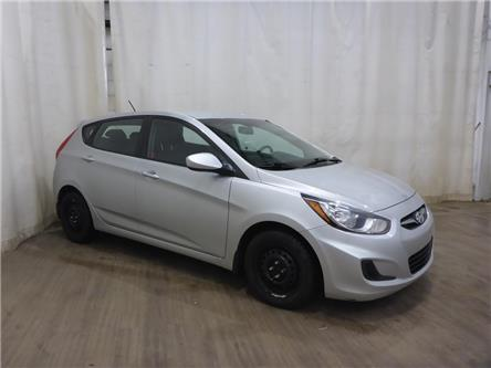 2014 Hyundai Accent GL (Stk: 20011339) in Calgary - Image 1 of 28