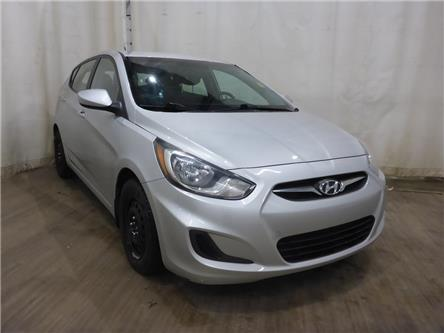 2014 Hyundai Accent GL (Stk: 20011339) in Calgary - Image 2 of 28