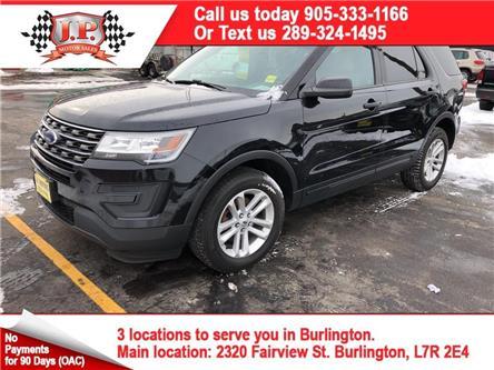 2016 Ford Explorer Base (Stk: 47863) in Burlington - Image 1 of 24