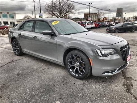 2019 Chrysler 300 S (Stk: 45107) in Windsor - Image 1 of 12