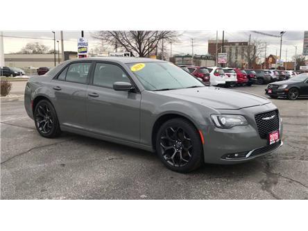 2019 Chrysler 300 S (Stk: 45107) in Windsor - Image 2 of 12