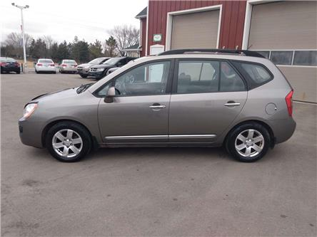 2009 Kia Rondo  (Stk: 25019) in Dunnville - Image 2 of 30