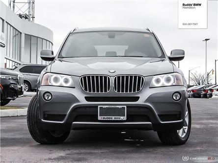 2014 BMW X3 xDrive28i (Stk: T94876PB) in Hamilton - Image 2 of 27