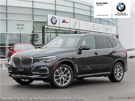 2020 BMW X5 xDrive40i (Stk: T598055) in Oakville - Image 1 of 10