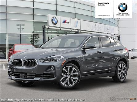 2020 BMW X2 xDrive28i (Stk: T599126) in Oakville - Image 1 of 24