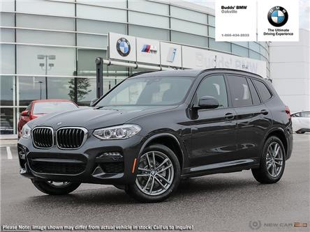 2020 BMW X3 xDrive30i (Stk: T59874) in Oakville - Image 1 of 24