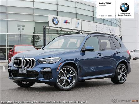 2020 BMW X5 xDrive40i (Stk: T602237) in Oakville - Image 1 of 24