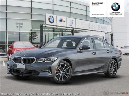 2020 BMW 330i xDrive (Stk: B717116) in Oakville - Image 1 of 11