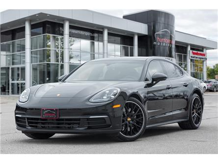 2018 Porsche Panamera  (Stk: 20HMS103) in Mississauga - Image 1 of 24