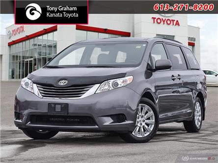 2015 Toyota Sienna LE 7 Passenger (Stk: M2795) in Ottawa - Image 1 of 26