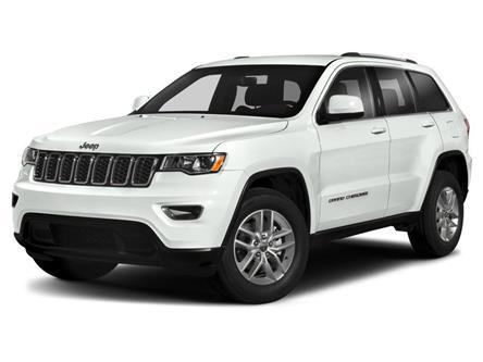 2020 Jeep Grand Cherokee Laredo (Stk: L264662) in Surrey - Image 1 of 9