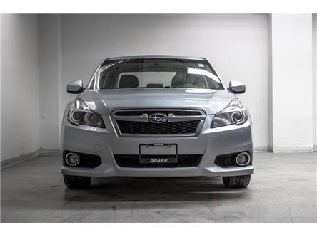 2013 Subaru Legacy 2.5i Touring Package (Stk: 53466A) in Newmarket - Image 2 of 22