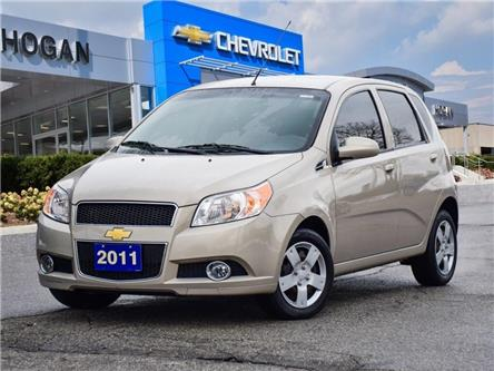 2011 Chevrolet Aveo  (Stk: WX127101) in Scarborough - Image 1 of 20