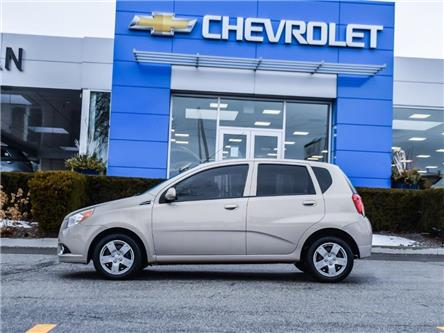 2011 Chevrolet Aveo  (Stk: WX127101) in Scarborough - Image 2 of 20