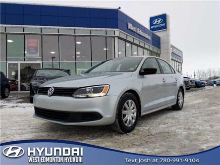 2013 Volkswagen Jetta  (Stk: 2151A) in Edmonton - Image 1 of 20