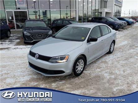 2013 Volkswagen Jetta  (Stk: 2151A) in Edmonton - Image 2 of 20