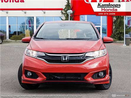 2020 Honda Fit Sport (Stk: N14836) in Kamloops - Image 2 of 23
