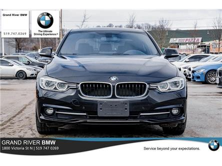 2016 BMW 328d xDrive (Stk: 34288B) in Kitchener - Image 2 of 22