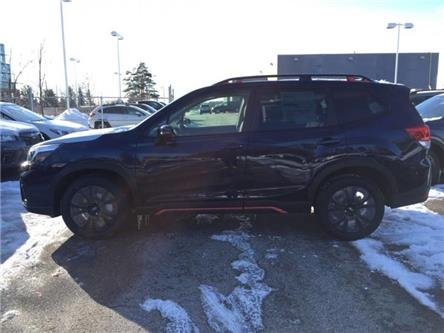 2020 Subaru Forester Sport (Stk: 34245) in RICHMOND HILL - Image 2 of 23