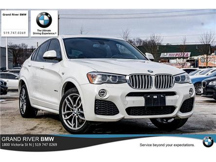 2018 BMW X4 xDrive28i (Stk: 7199A) in Kitchener - Image 1 of 22