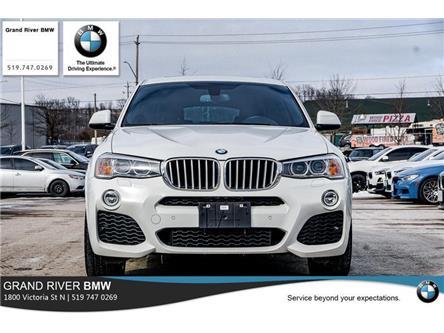 2018 BMW X4 xDrive28i (Stk: 7199A) in Kitchener - Image 2 of 22