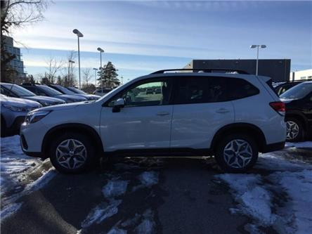 2020 Subaru Forester Convenience (Stk: 34268) in RICHMOND HILL - Image 2 of 22