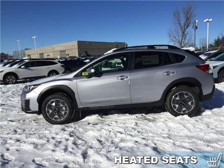 2020 Subaru Crosstrek Touring w/Eyesight (Stk: 34271) in RICHMOND HILL - Image 2 of 21