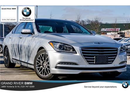 2015 Hyundai Genesis 3.8 Premium (Stk: PW5086C) in Kitchener - Image 1 of 22