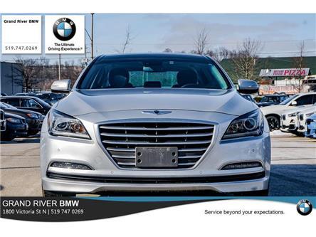 2015 Hyundai Genesis 3.8 Premium (Stk: PW5086C) in Kitchener - Image 2 of 22