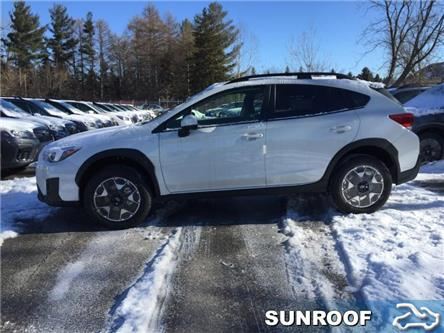 2020 Subaru Crosstrek Sport (Stk: 34311) in RICHMOND HILL - Image 2 of 21