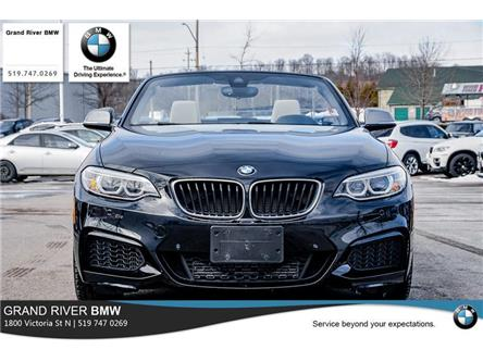2016 BMW M235i  (Stk: PW5210) in Kitchener - Image 2 of 22