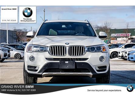2016 BMW X3 xDrive28i (Stk: PW5211) in Kitchener - Image 2 of 22