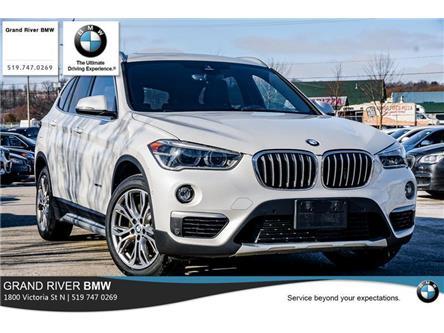 2016 BMW X1 xDrive28i (Stk: PW5219) in Kitchener - Image 1 of 22