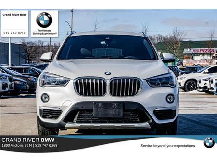 2016 BMW X1 xDrive28i (Stk: PW5219) in Kitchener - Image 2 of 22